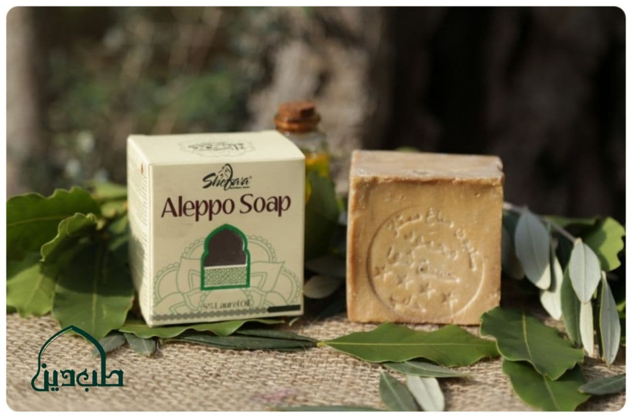 قیمت صابون شامی
