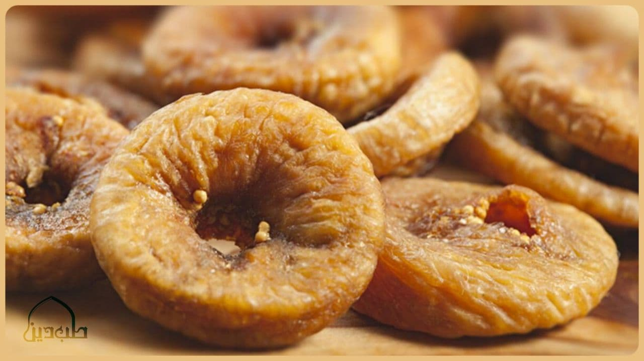 خواص فوائد انجیر شنبلیله خشک طب سنتی اسلامی